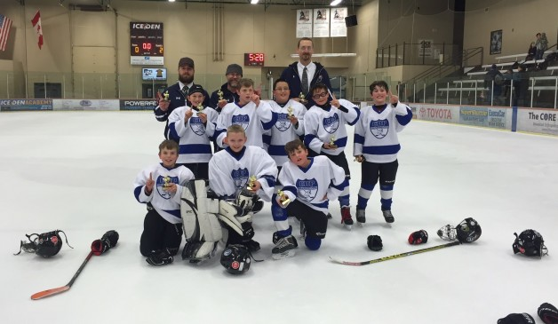 Chandler Squirt Lightning