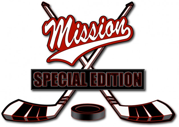 Mission Special Edition Logo 1